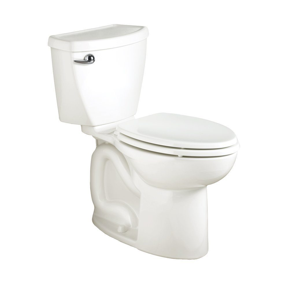 Best toilet on the market reviews - The Cadet 3 Two Piece Toilet From American Standard Is A Great Toilet That Is Practical And Highly Functional It Can Conserve Water While Keeping The