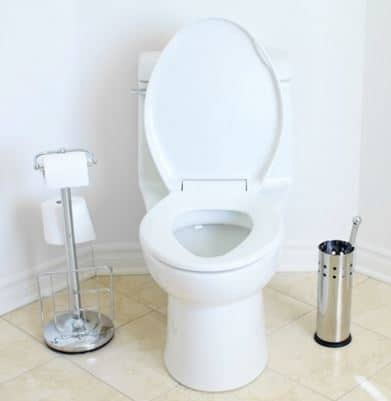 Best Low-Flow Toilet