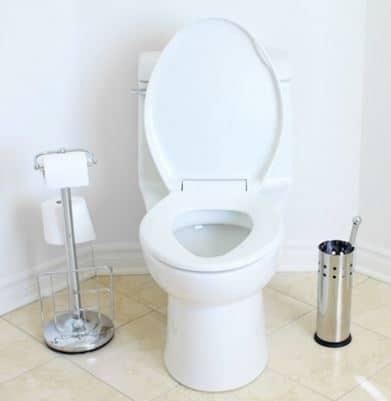 Best Low-Flow Toilet