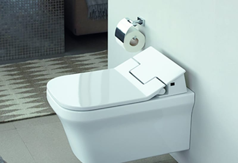 Latest Toilet Technology