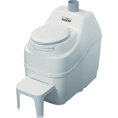 toilets  According to their website  the founder  Hardy Sundberg  is  responsible for inventing the self contained composting. Best Composting Toilet Reviews 2017  Waterless Comparisons