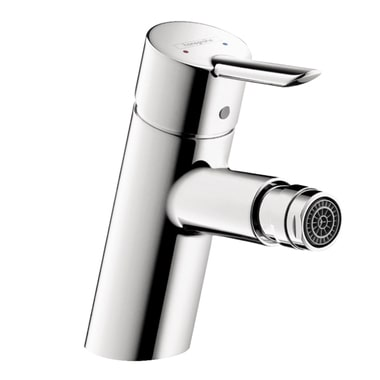 Hansgrohe 31721001 Focus S Over-The-Rim Bidet Faucet