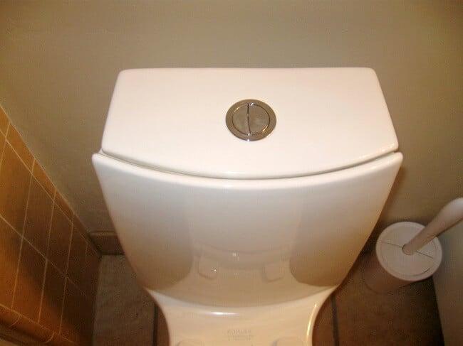 Best Dual Flush Toilets