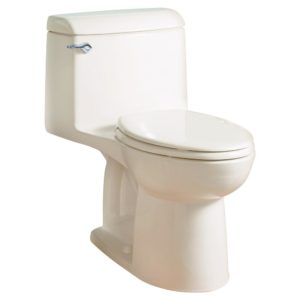 American Standard 2034014020 Champion 4 Right Height One Piece Elongated Toilet LINEN