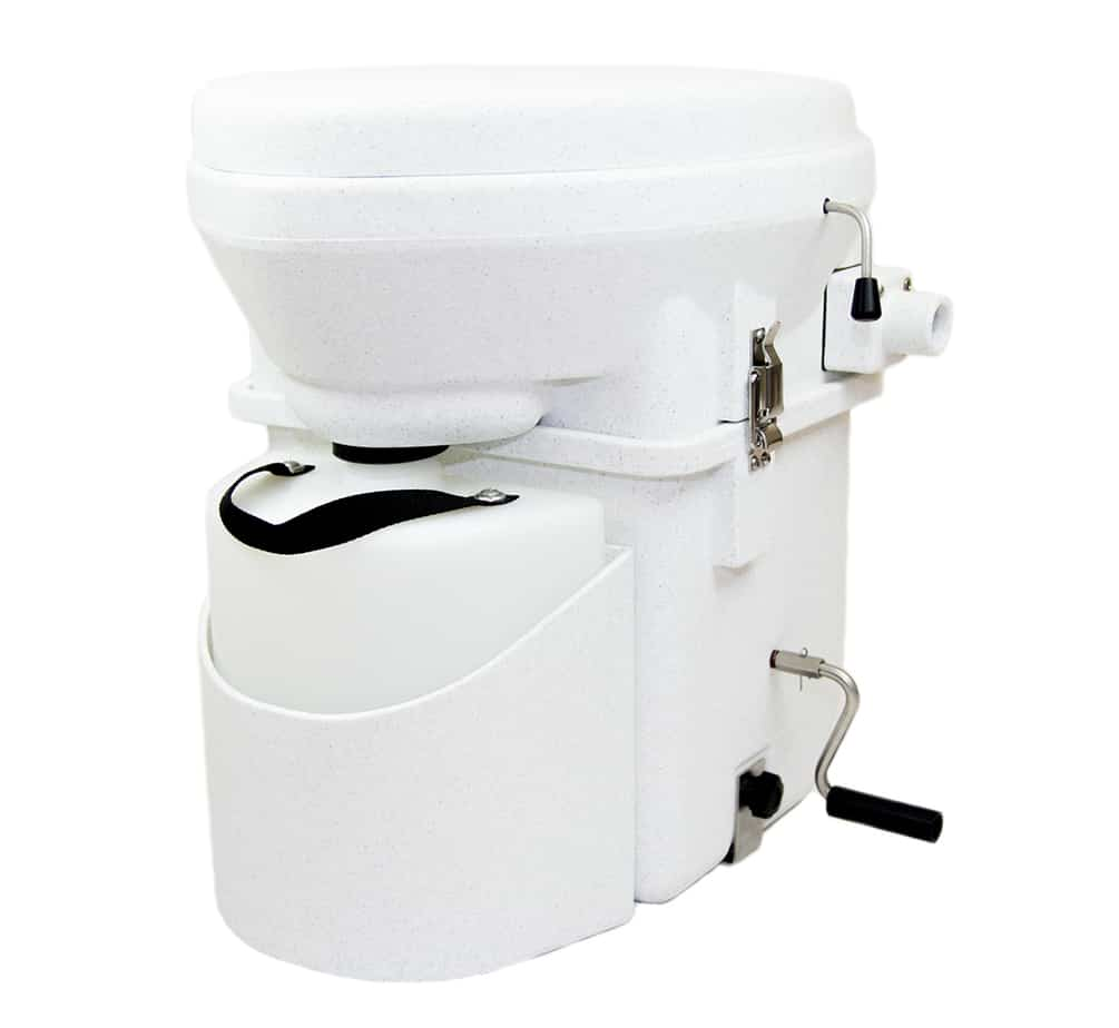 Best Composting Toilet Reviews 2018: Waterless Comparisons