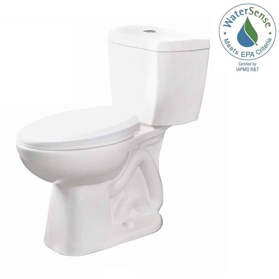 Toto Low Flush Toilet | Sevenstonesinc.com