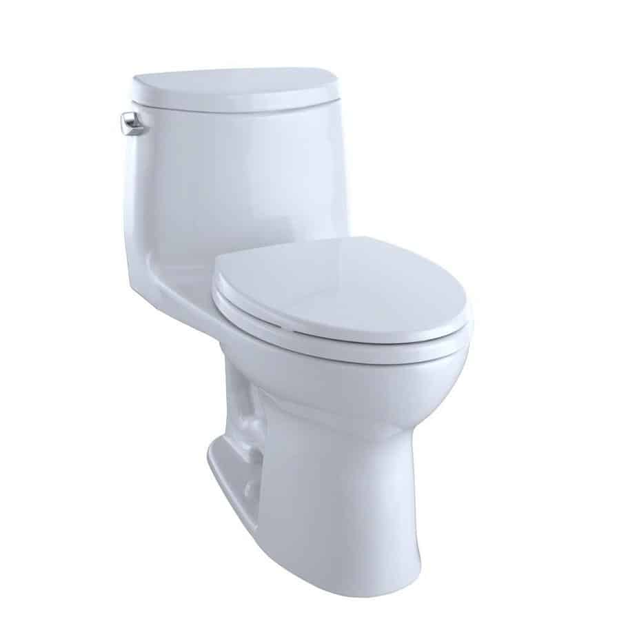 Best One-Piece Toilet Reviews 2018: Top Rated Models