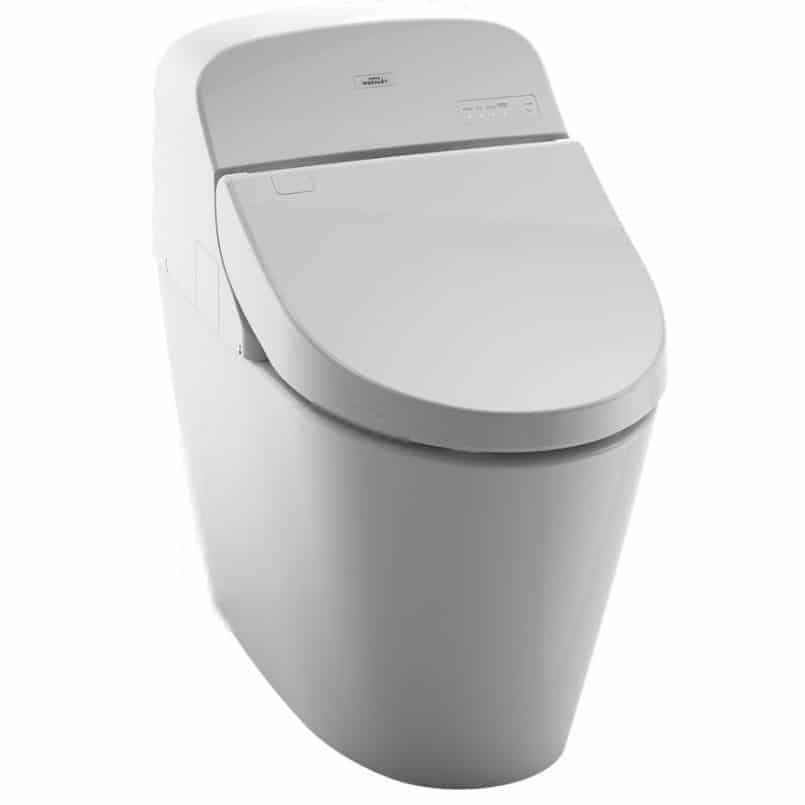 Best One Piece Toilet Reviews 2018 Top Rated Models