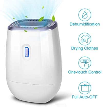 Air Choice Dehumidifier