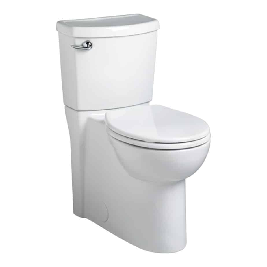 American Standard Concealed Trapway Cadet 3 Right Height Toilet