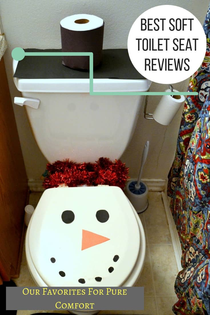Best Soft Toilet Seat Reviews