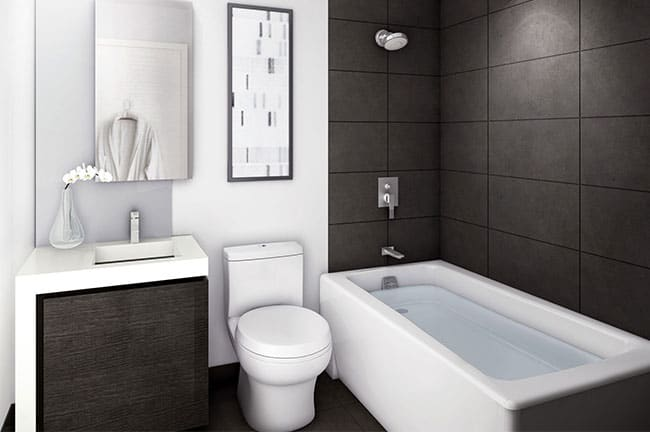 Best Space-Saving Toilets for Small Bathrooms