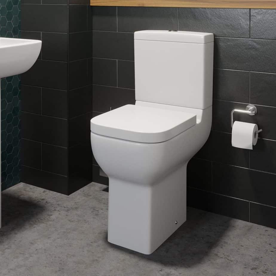 Best Square Toilet