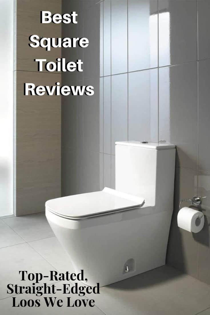 Best Square Toilet Reviews