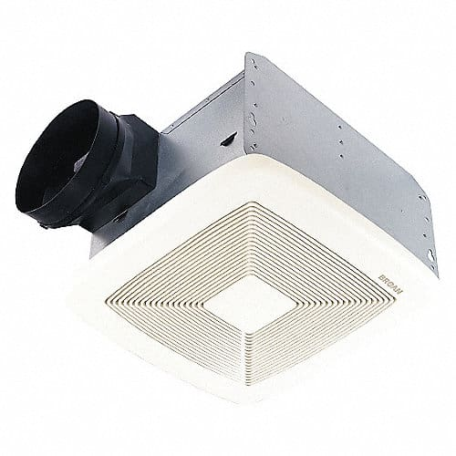 Broan QTXE110 Ultra Silent Bath Fan