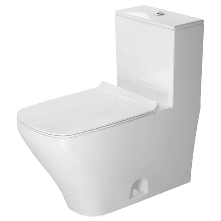 Duravit 2157010005 Durastyle One-Piece Toilet