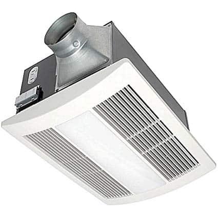Panasonic WhisperWarm Ceiling Mounted Fan