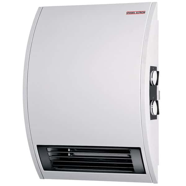 Stiebel Eltron 074058 Wall Mounted Electric Fan Heater