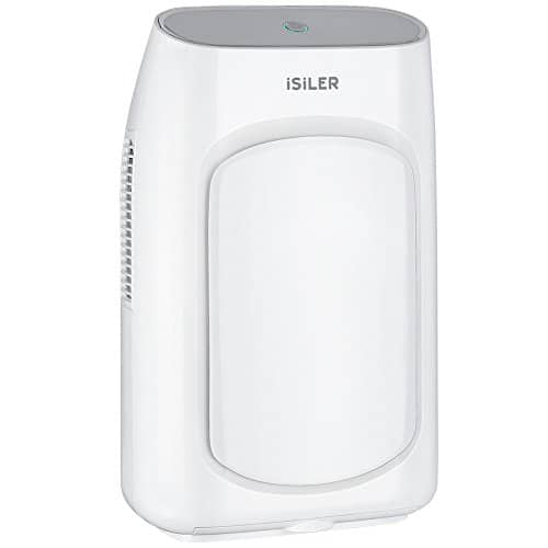iSiLER Electric Dehumidifier