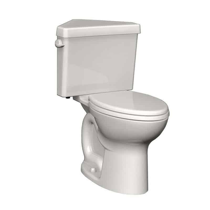 American Standard Corner Toilet – 270BD