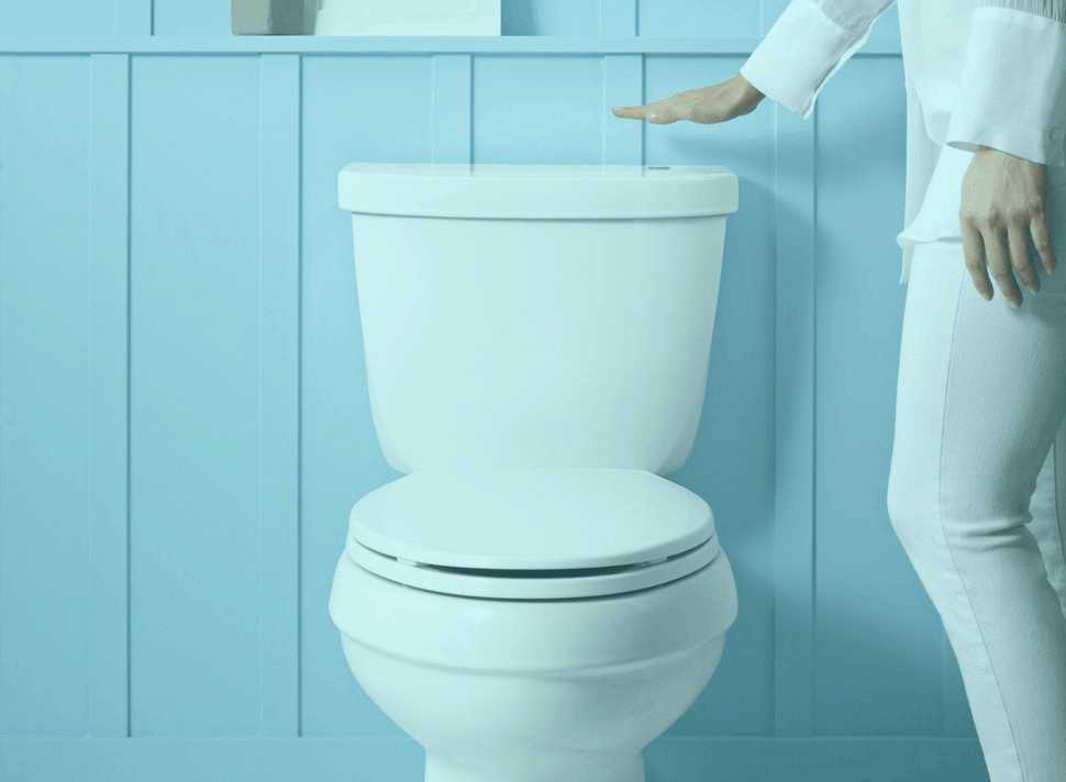 Best Touchless Toilet