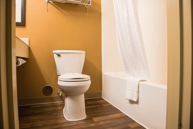 Best Up-Flush Toilet