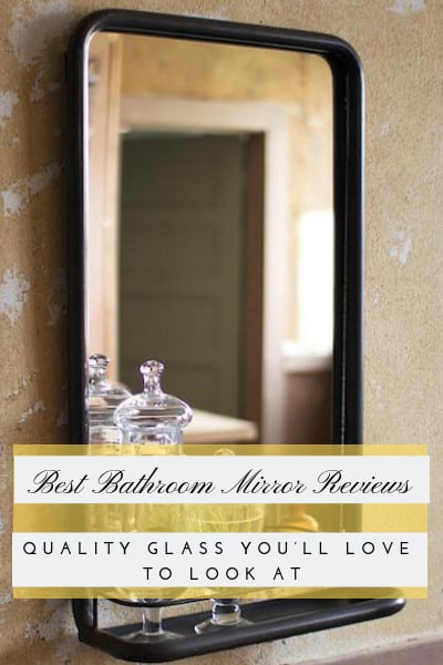 Best Bathroom Mirror Reviews featured image