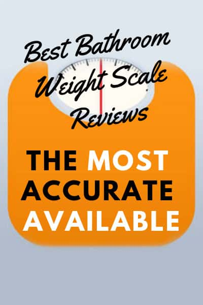 Best Bathroom Weight Scale Reviews featured image