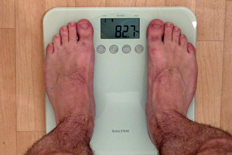 Best Bathroom Weight Scale