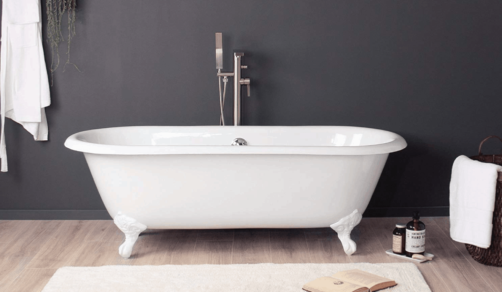 Best Cast Iron Tub