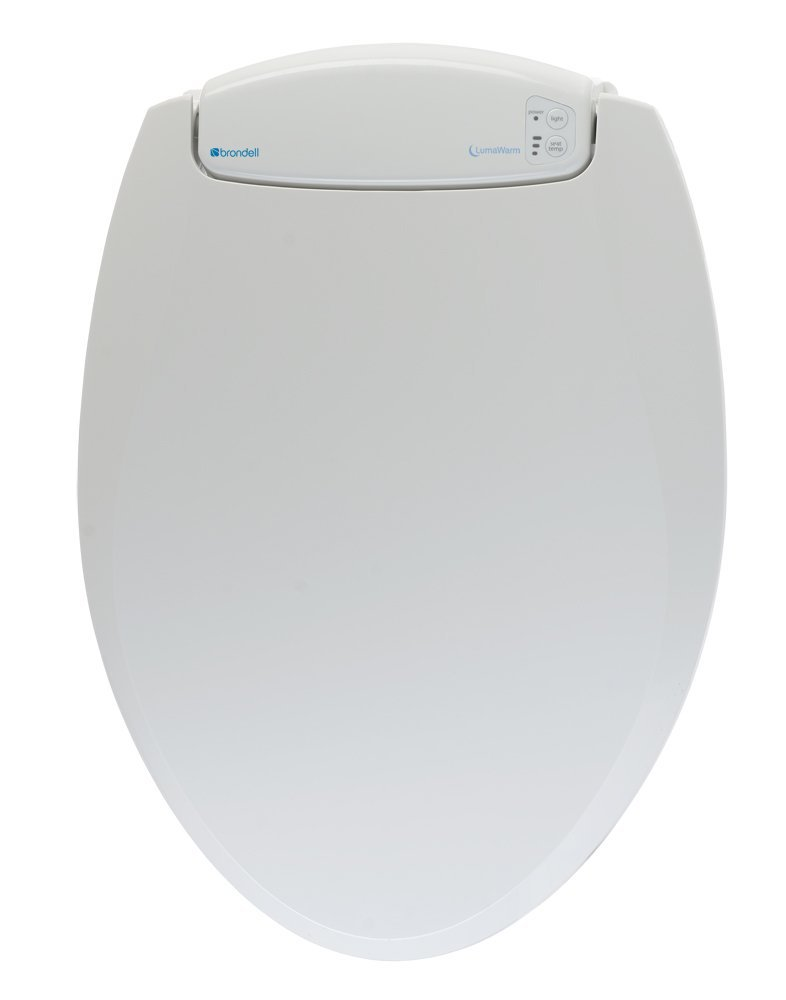 Prime Best Heated Toilet Seat Reviews 2019 Our Battery Operated Creativecarmelina Interior Chair Design Creativecarmelinacom