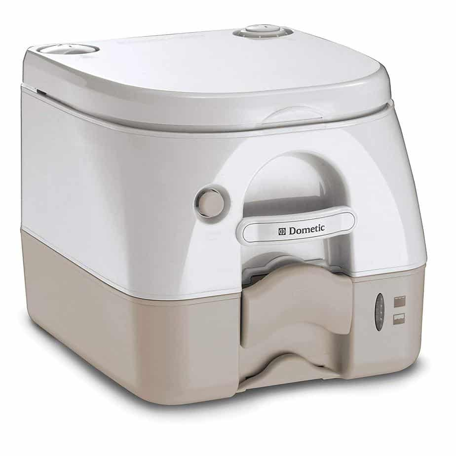 Dometic 301097202 Portable Toilet
