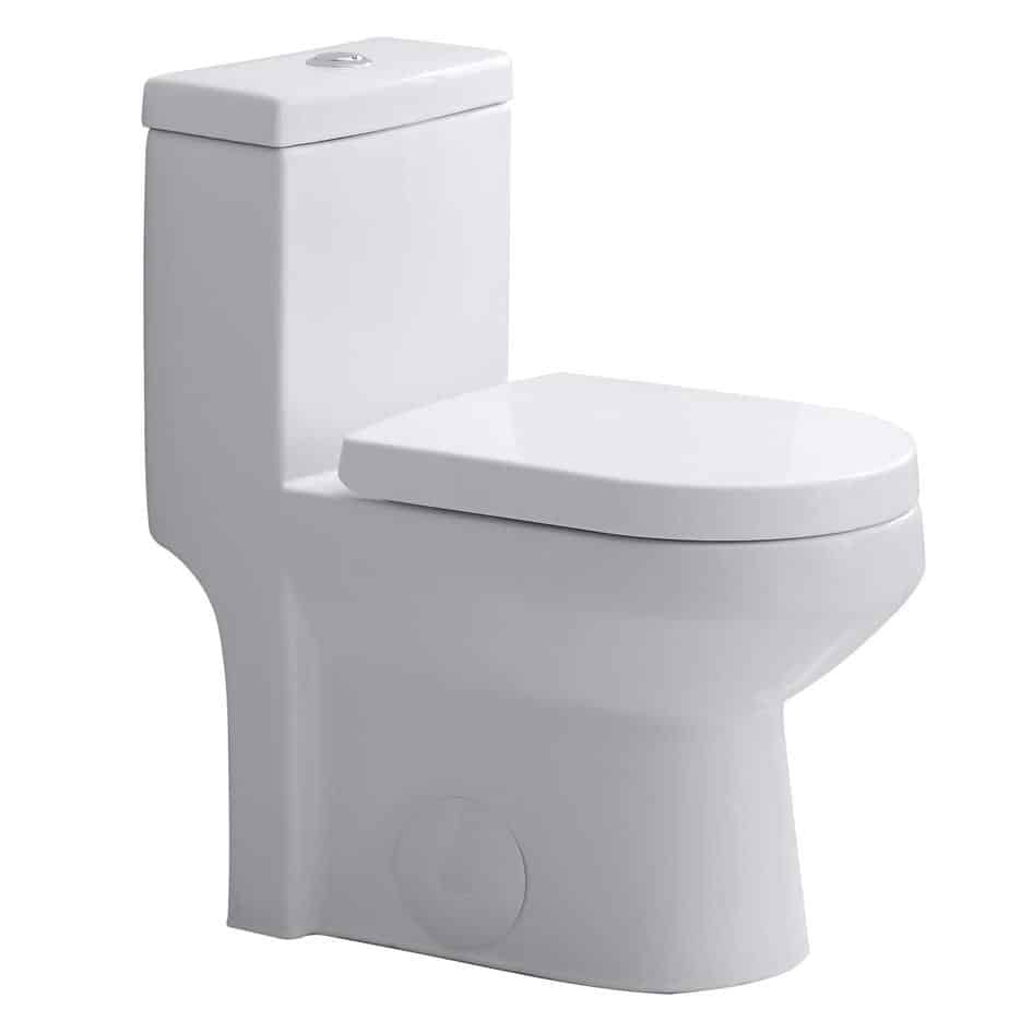 HOROW HWMT-8733 Small Toilet