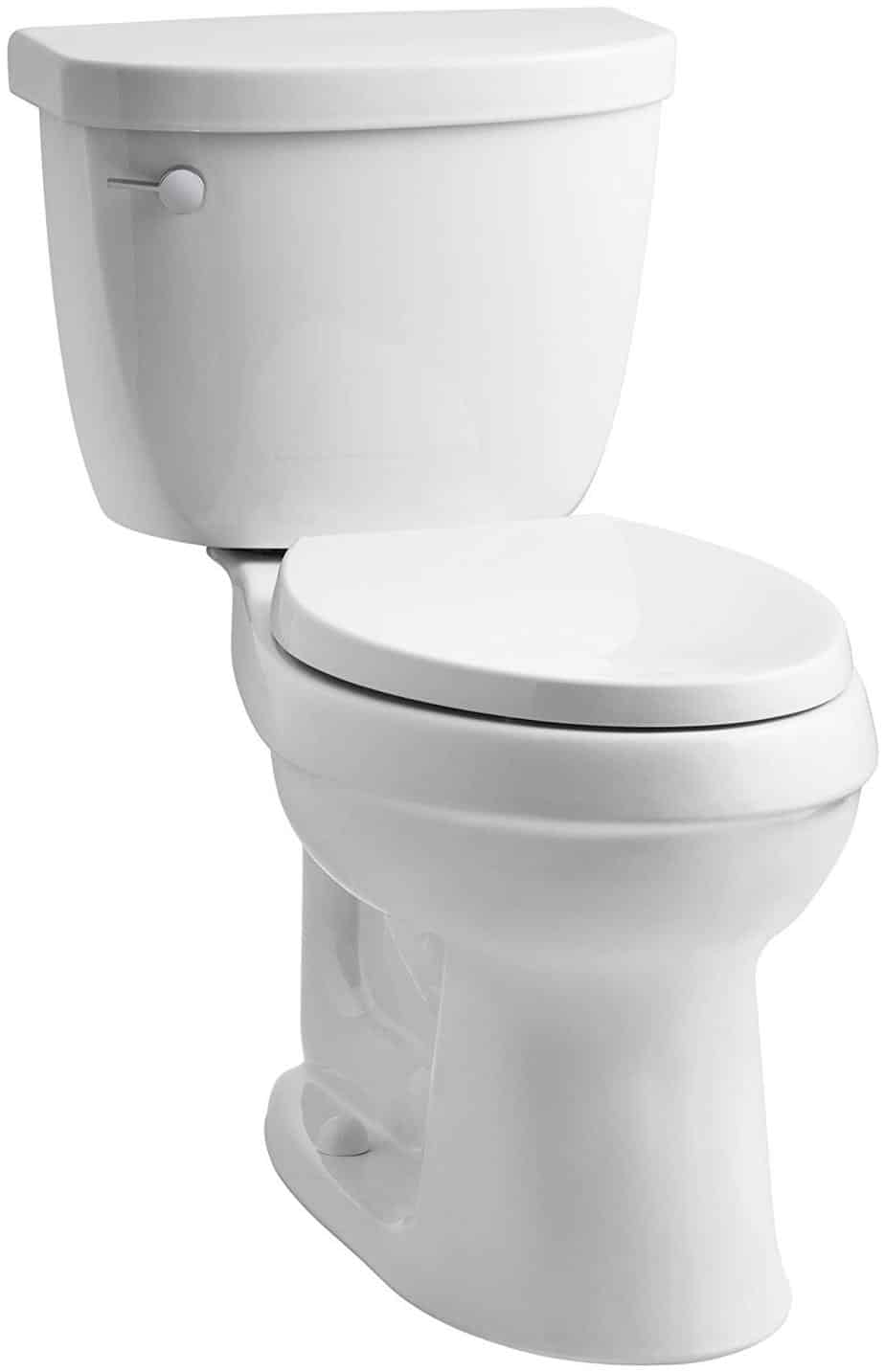 Kohler Cimarron Comfort Height Elongated 1.28 GPF Toilet