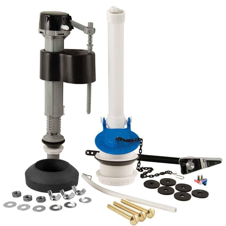 Plumb Craft 7029000 Toilet Repair Kits