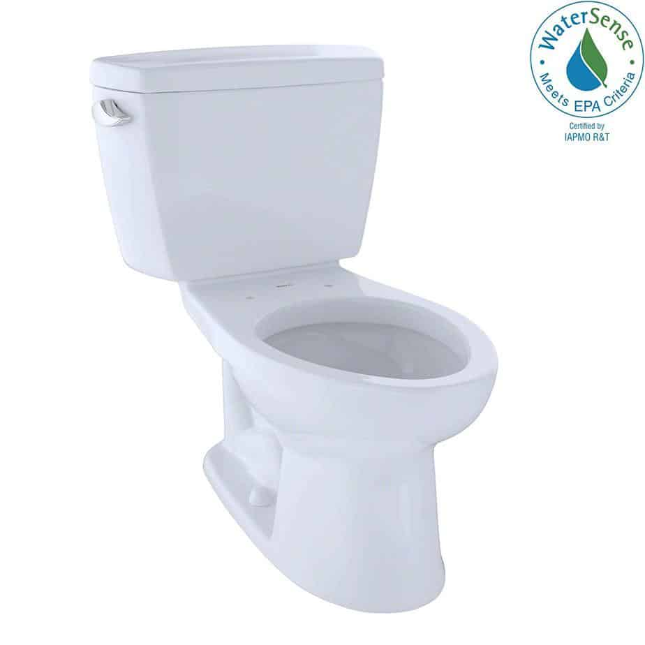 Toto Eco Drake Two-Piece Toilet