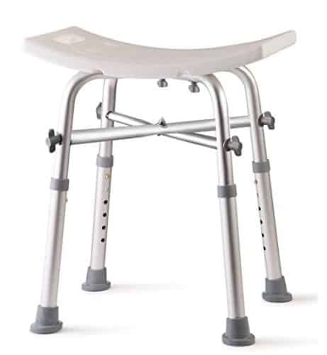 Dr. Kay's Adjustable Height