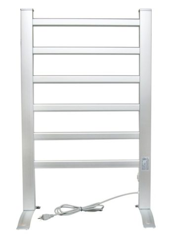 LCM Home Fashion 6-Bar Freestanding