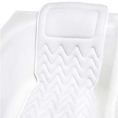Bath Haven Quilted