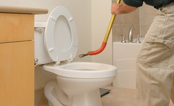 Best Toilet Auger