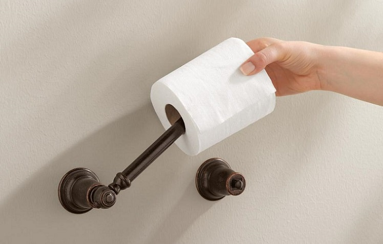 Best Toilet Paper Holder