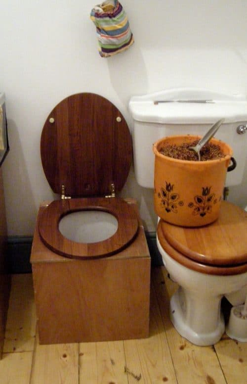DIY Composting Toilets Made Simple