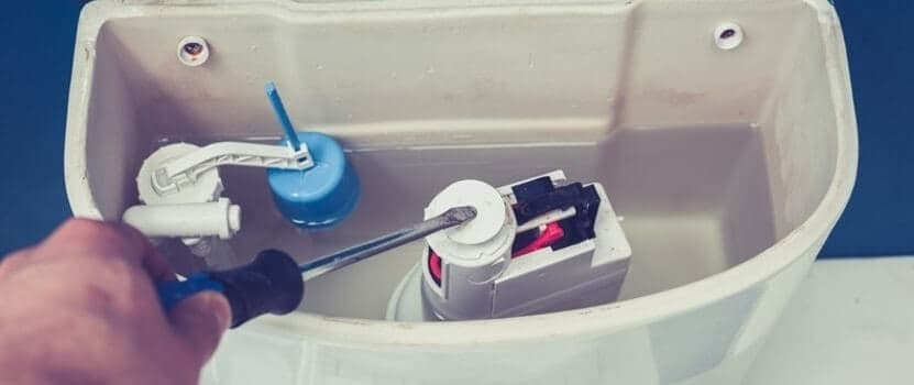 How To Adjust Toilet Flush Pressure