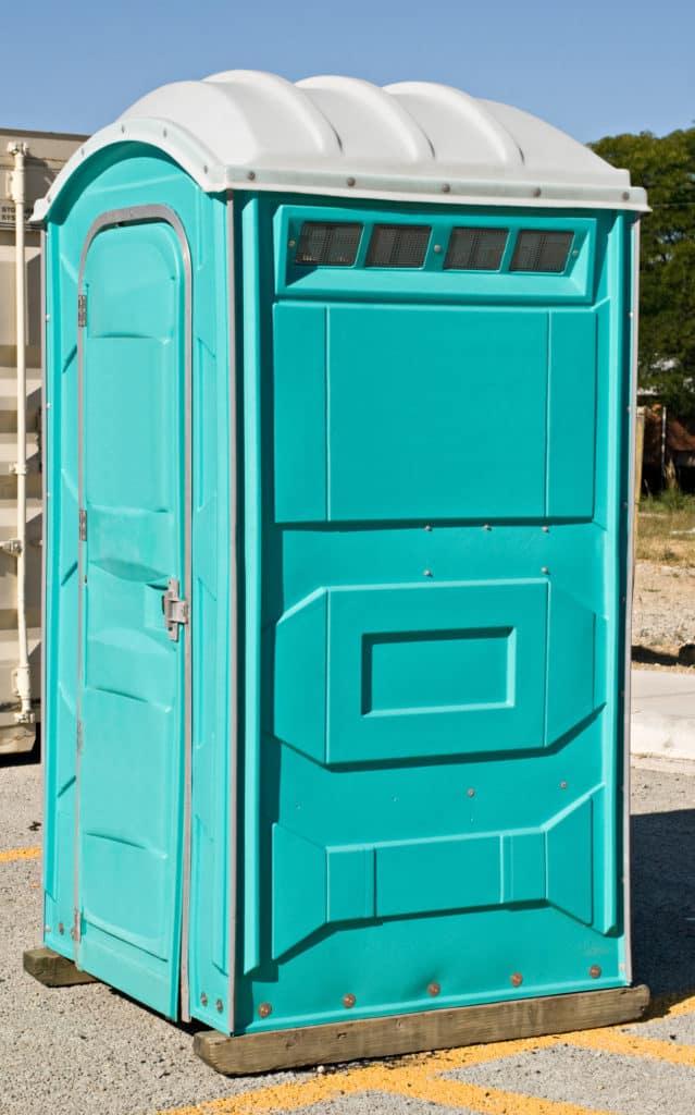 Porta-Potties