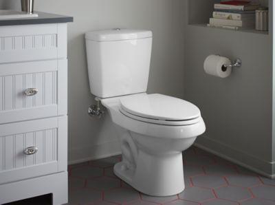 Toilet picture