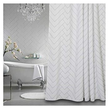 Aimjerry Hotel Quality White Striped