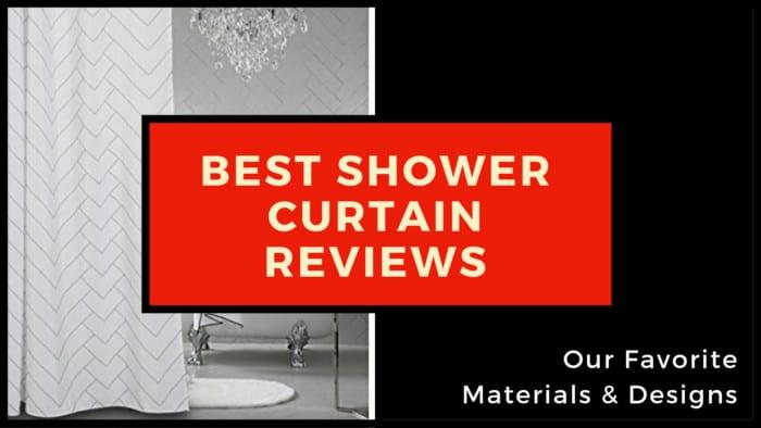 Best Shower Curtain Reviews
