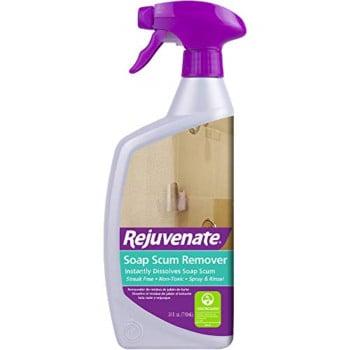 Rejuvenate Scrub Free