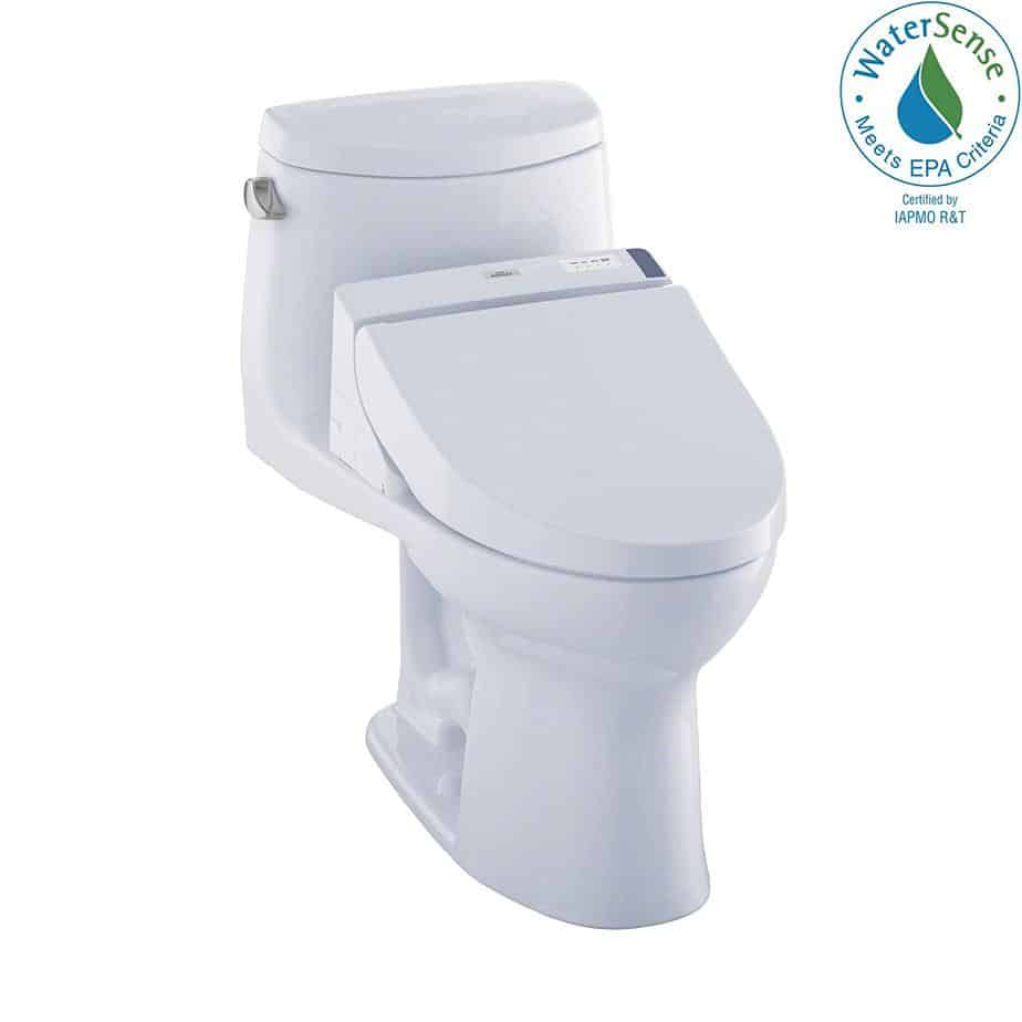 TOTO Ultramax II Connect Plus Toilet