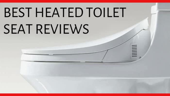 Best Heated Toilet Seat Reviews ( 2020 ): Our Battery Operated Picks